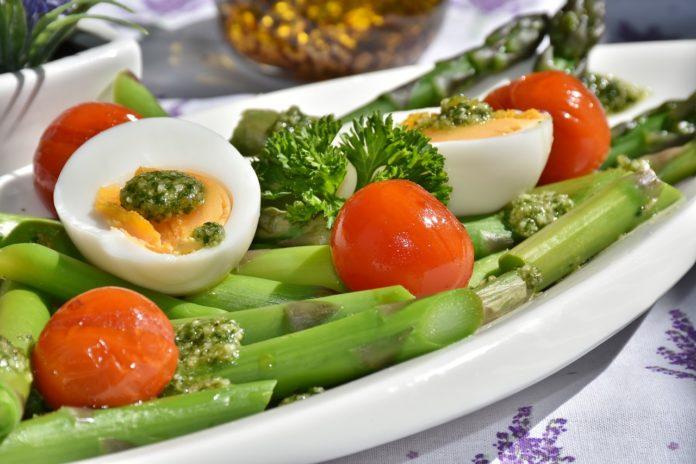 zdravá strava